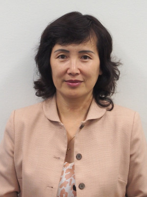 Anne Lai - office manager - business law and family law Melbourne