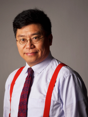 Victor Tse - LIV Accredited Business law specialist